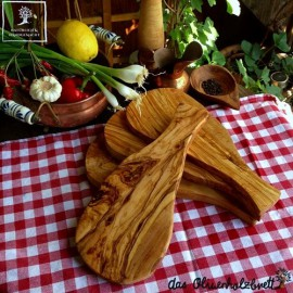 4 pcs natural cutted boards
