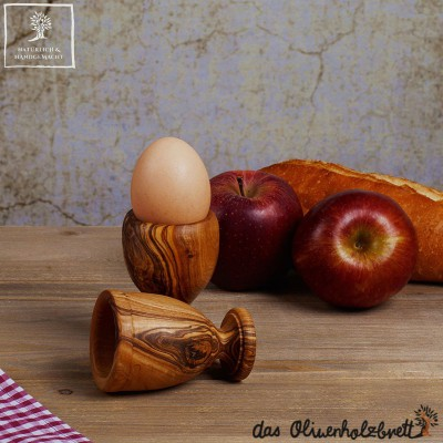 Egg cup 2pc set