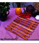 Trivet - protect your table from hot