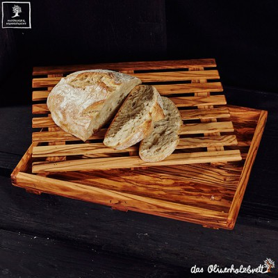 Cutting Board for bread thin version