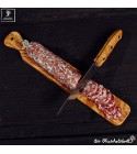 Get salami from a casual snack to an elegant occasion!