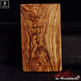Cutting board rectangular - for everyday use