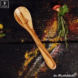 classic spoon olive wood