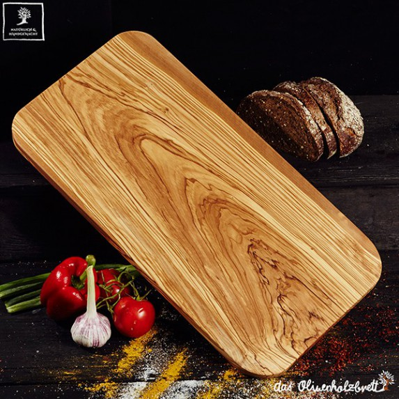Big solid rectangular board, out of one piece