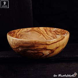 Bowl, small and medium sized, handcrafted