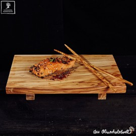 Spice up your japanese delicacy offering