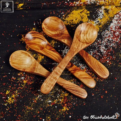 spoon set 4pcs